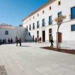 Fórum Eugénio de Almeida, Évora, Portugal